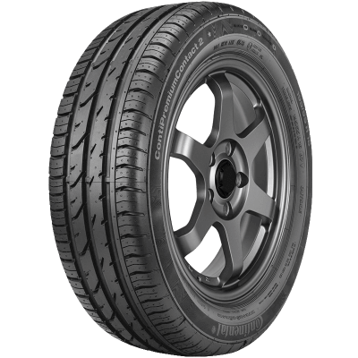 195/55R16 87V Continental ContiPremiumContact 2 SSR Tyre